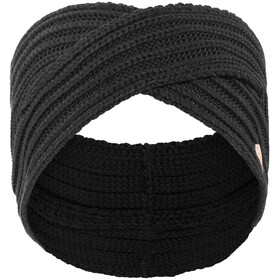 Maloja MiertaM. Headband Women moonless